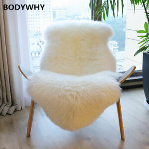 2020 The whole sofa cushion and fur integrated bedroom bay window bedside rug