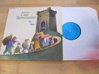 LP Das Turmverlies  Peter Hacks Hörspiel Onkel Titus Vinyl Litera DDR 8 65 329