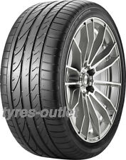 4x SUMMER TYRE Bridgestone Potenza RE 050 A RFT 255/35 R18 90W