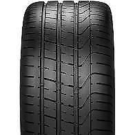 255/35R20 2553520 255 35 20 97Y Pirelli PZERO (J)  New Tyre