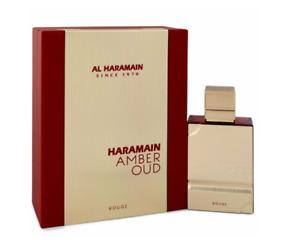 Al Haramain Amber Oud Rouge Cologne by Al Haramain for Men  2 oz  EDP New In Box