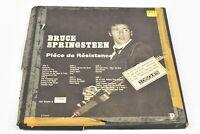 Bruce Springsteen - Pièce De Résistance, VINYL LP