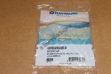 Hayward Navigator Pool Vac Ultra XL Concrete Shoes AXV414P Pool Cleaner Parts