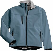 Men's Glacier Soft Shell Jacket Winter Snow Ski Boarding Warm Sport 2X 3X 4X