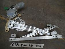 SUBARU IMPRESSA GF8 Wagon STI WRX power Window Regulator Rear drivers side #14