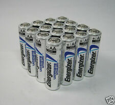 Energizer AA L91 Ultimate Lithium 16 Batteries