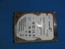 Seagate 500GB Festplatte S-ATA HDD 2,5 Zoll.