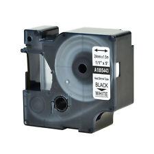 For Dymo Rhino 1805443 Heat Shrink Tube Tape Industrial 6000 Label Maker 24mm 1