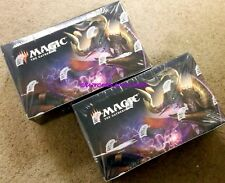 MAGIC CORE 2019 BOOSTER 2 BOX LOT M19 FREE SAME DAY PRIORITY SHIPPING LIVE!!