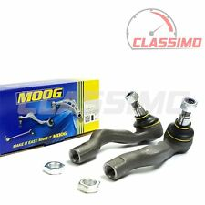 Moog Track Tie Rod Ends for MERCEDES VITO / VIANO W639 - all models - 2003-2014