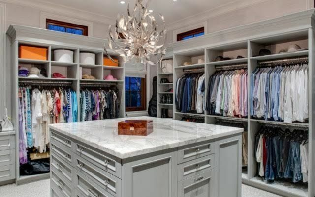 CLEANINGCLOSETS