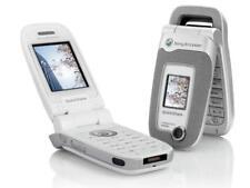 Z520 original Sony Ericsson Z520i 2G GSM 900/1800/1900 CAMERA flip phone