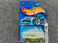 24/Seven 2003 First Editions   Hot Wheels
