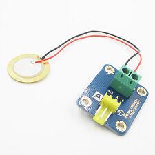 Ceramic Piezo For Vibration Sensor Module Arduino UNO Rev3 Micro-controller