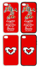 Mickey Mouse Silicone/Gel/Rubber Mobile Phone Cases/Covers