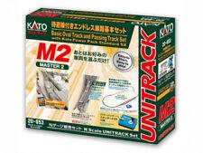 Kato 20-853 - Gleisset Master-Set BM2 - Spur N - NEU