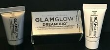 GlamGlow Dreamduo Overnight Transforming Treatment New Boxed