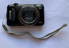 Fujifilm FinePix T Series T190 14.0MP Digital Camera - Black