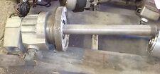 Howa Actuator HH36C 6 _ HH36C6 Hydraulic Chuck _ Techno Wasiono CNC Lathe SM10