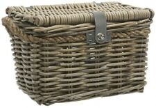 Rattan Korb NEW LOOXS Melbourne Medium - Grau