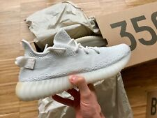 Adidas Yeezy Boost 350 V2 Cream White Weiss EU 46 / US 11.5 Neu Zebra Yebra