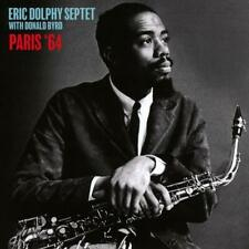 Eric Dolphy Septet with Donald Byrd - Paris '64 (2018)  CD  NEW  SPEEDYPOST