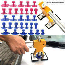 Car Body Paintless Dent Repair DINT Hail Damage Remover Puller Lifter Tool Kit
