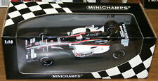 Minichamps 1/18 2003 Minardi PS03, Jos Verstappen - NEW, Never Opened