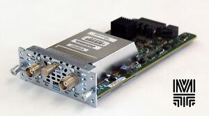 Cisco NIM-4G-LTE-NA 4G LTE Wireless WAN NIM Module for ISR North America AT&T