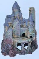 !!! SALE Beautiful Castle 26 cm aquarium ornament,fish tank decoration Gift