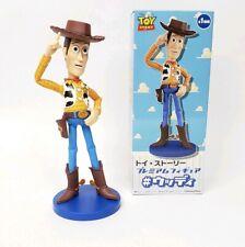 Disney Toy Story Sheriff Woody Premium Figure Sega Prize Pixar Authentic US