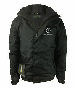 Mercedes Benz Regatta Jacket Dover /Beanie Hat/Coat Merc/ Polo / V-neck jumper