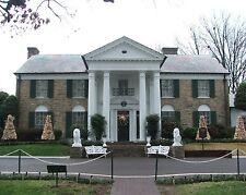 """Elvis Graceland 10"""" x 8"""" Photograph"""