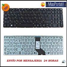 TECLADO ESPAÑOL NUEVO PORTATIL ACER ASPIRE V5-591G SERIES  9Z.NC3SW.10S TEC37