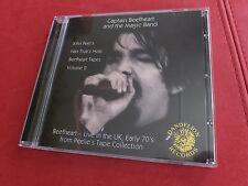 CD Captain Beefheart And The Magic Band - John Peel`s Nan True`s Hole Tapes No 2