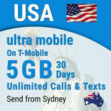 United States SIM Cards for sale | eBay