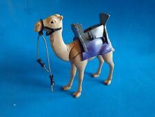 Playmobil Camello con silla Camel with saddle Kamel mit Sattel Belén Navidad