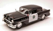 Buick Century Police 1955 1:26 Model MAISTO