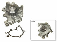 Water Pump For 1999-2003 Mazda Protege 2002 2001 2000 P539ZD w// Gasket