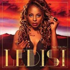 CD Truth Ledisi 11 Mar 14