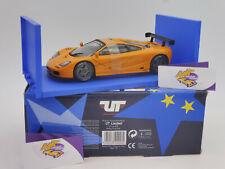 "UT Models 530151890 # McLaren F1 GTR LeMans Roadster in "" orange "" 1:18 ab 1,- €"