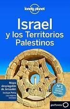 Lonely Planet Israel y Los Territorios Palestinos (Travel Guide) (Spanish Editio