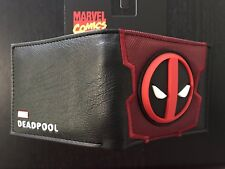 MARVEL Deadpool Wallet Purse Mens Kids Comics Movie PC PS4 Xbox Wii Awesome *OZ*