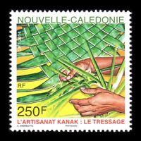 New Caledonia 2014 - Kanak Artisanat - MNH