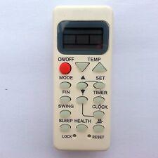 Remote Control For Haier YR-M10 YR-M07 AC Air Conditioner New