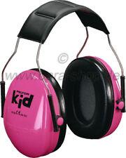 3M™ Peltor™ Kid Gehörschützer für Kinder in Neon Rosa