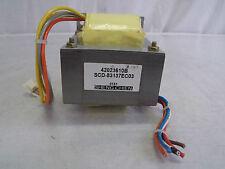 TOPWARD DC POWER SUPPLY MODEL 3601A TRANSFORMER