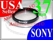 1A Multicoated Multithreaded Glass Filter UV For Sony Handycam HDR-SR1 Haze 30mm