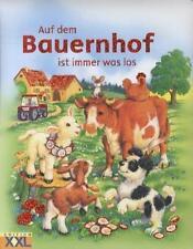 Auf dem Bauernhof (2012, Gebundene Ausgabe)