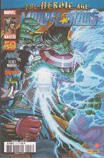 MARVEL STARS N° 3 Marvel Panini COMICS